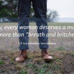 "More Than ""Breath and Britches"""