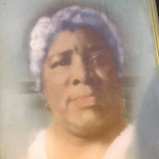 Jeanne Anne Elisabeth Flanders Helligar