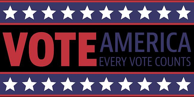 Vote America: Every Vote Counts