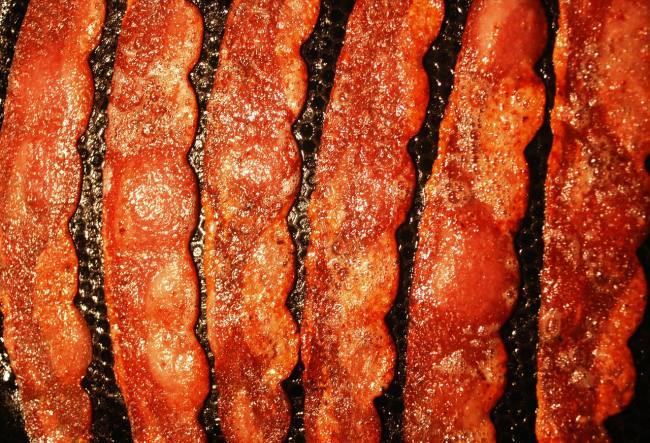Bacon Is Revelatory