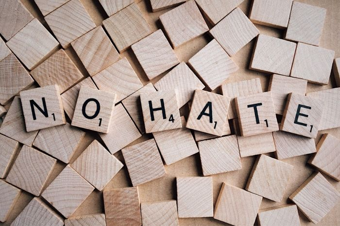 Hate is Nonsensical