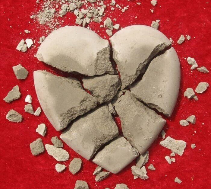 How My Heart Was Broken By a Sadist