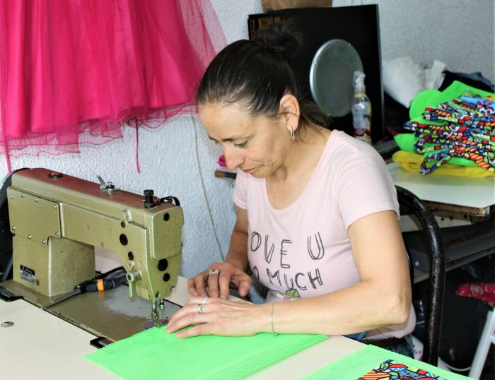 HOW SEWING GIVES ME BACK MY LIFE AFTER A BRAIN TUMOR RUINED IT FOR GOOD